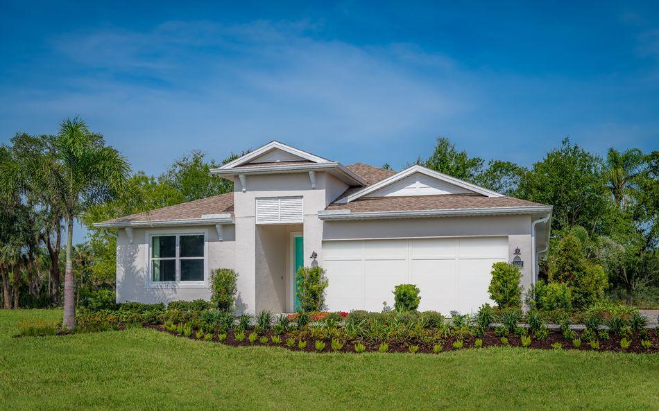 Riverside Oaks de Toll Brothers, detalles de lujo y comodidad cerca del centro histórico de Sanford, Florida