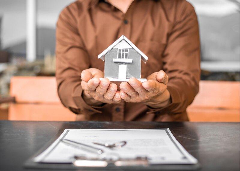 ¿Puedo comprar casa sin un agente de bienes raíces?
