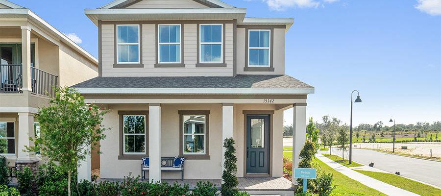 Quiero comprar una casa en Florida, ¿por dónde empiezo?