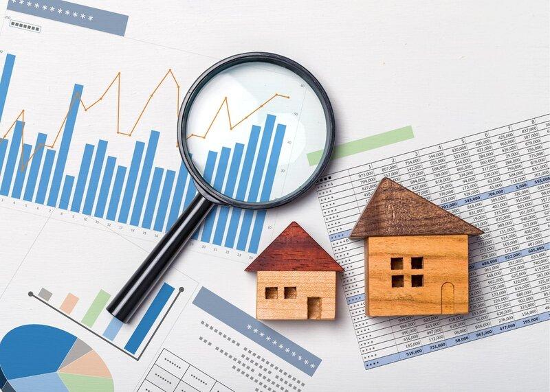 Actualización del mercado inmobiliario