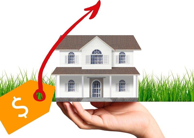 Los precios de las viviendas suben al ritmo más rápido desde el 2005, averigua porqué?