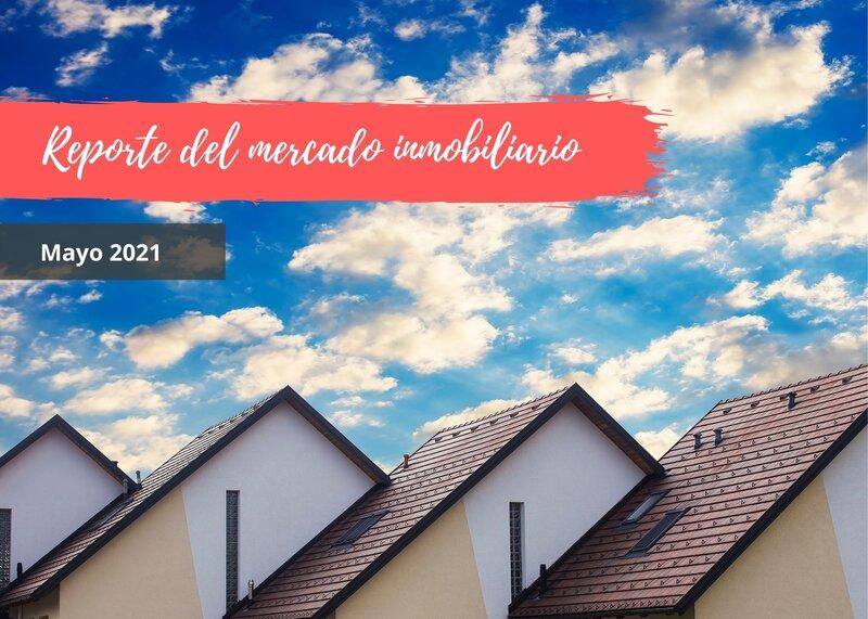 Reporte del mercado inmobiliario en Orlando – Mayo 2021