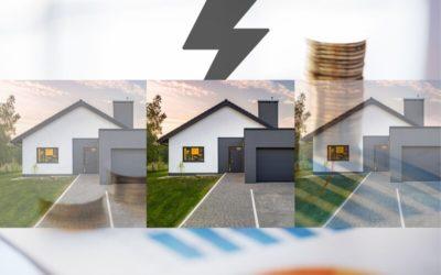 ¿Se acerca una tormenta de inflación para el mercado inmobiliario de EE.UU.?