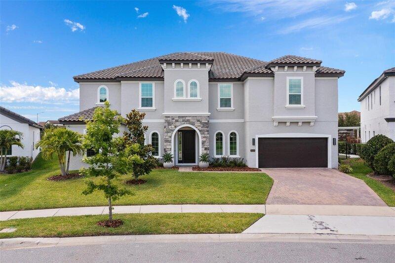Lo que se ha vendido en Orlando en los últimos 6 meses del 2021