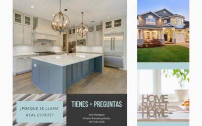 """¿Cuál es el origen de la palabra """"Real Estate"""" y por qué se llaman así a los bienes raíces en Estados Unidos?"""